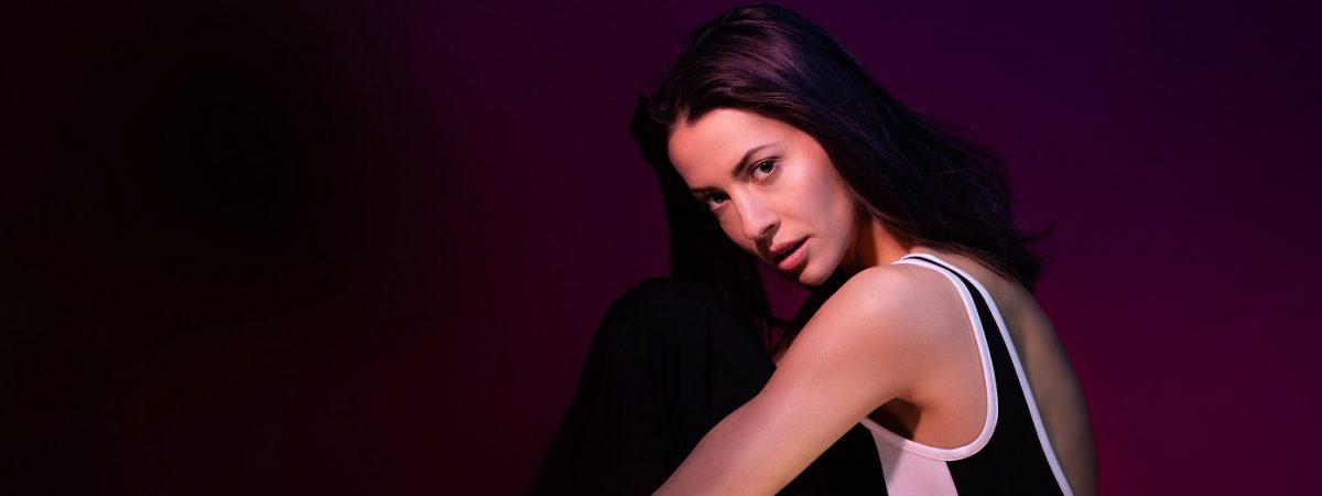 Valerie MOOD – nová tvář české hudební scény
