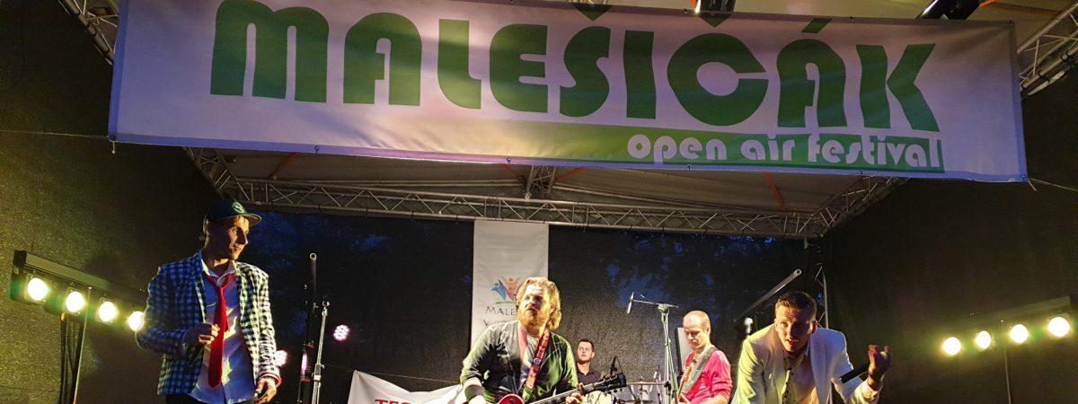 V pátek se v Praze uskuteční pátý ročník festivalu Malešičák