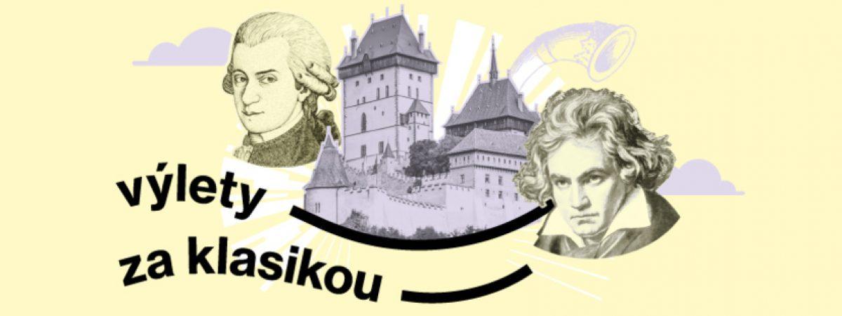 Českou republikou po stopách hudby
