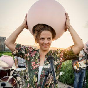Aneta Langerová uvádí klip a vyráží na letní turné