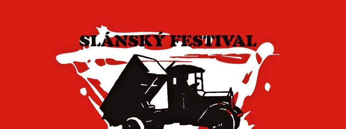 Blíží se 22. ročník slánského festivalu Valník