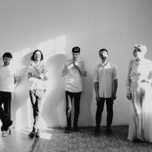 Album Prvoroj kroměřížských Franzie přináší nečekaně běsnící ambient
