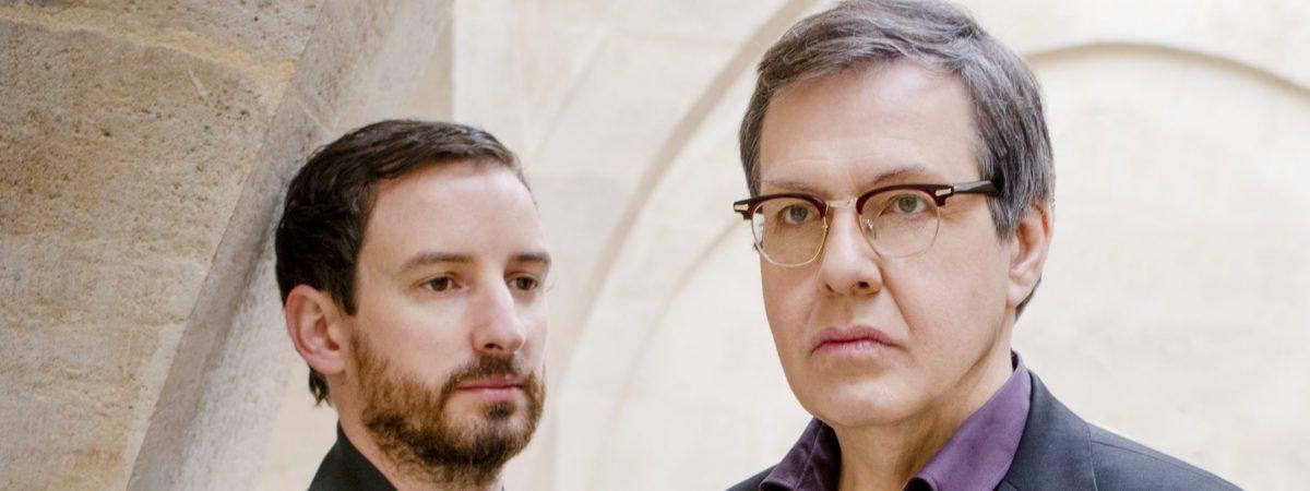 Spectaculare 2021 přivítá duo Max Cooper & Bruce Brubaker a další