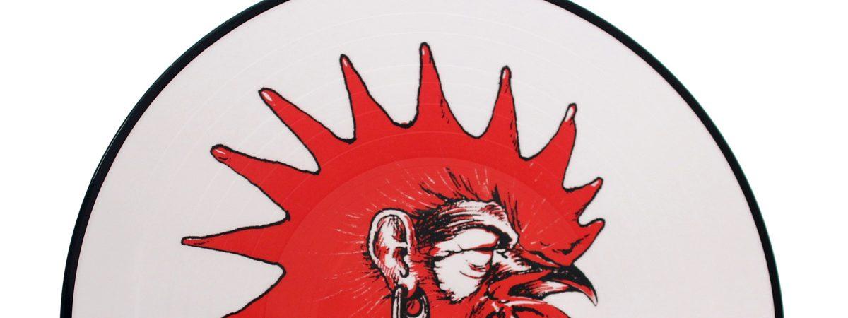 Vychází reedice prvního alba E!E na picture vinylu