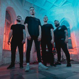 landless vydávají své první plnohodnotné album 'Mirrors'