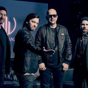 Kapela WALKMANZ se stala objevem roku a křtí své EP na pražském koncertě!