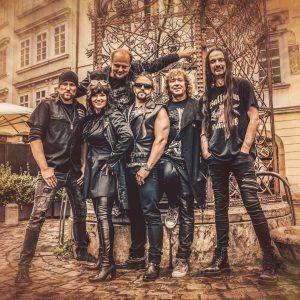 """Turné """"Supi se slétají"""" české rockové legendy CITRON odstartuje již za měsíc!"""